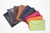 Big leather envelope