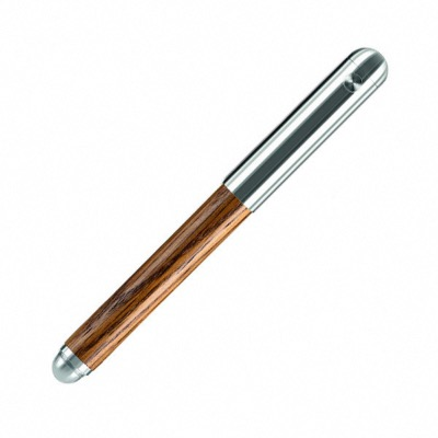 Stylo plume Contract classic Aged oak