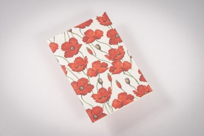 Soft notebook Rossi A5